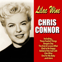 Chris Connor - Lilac Wine