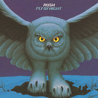 Rush - Fly By Night (Remastered)