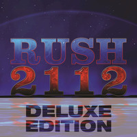 Rush - 2112 - Deluxe Edition