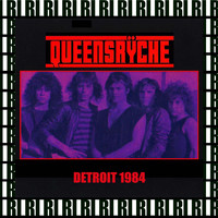 Queensrÿche - Harpos, Detroit, December 8th, 1984 (Remastered, Live On Broadcasting)