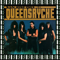 Queensrÿche - Civic Center, San Jose, October 5th, 1983 (Remastered, Live On Broadcasting)