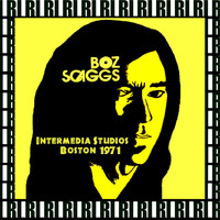 Boz Scaggs - Intermedia Studios, Boston, September 1971 (Remastered, Live On Broadcasting)