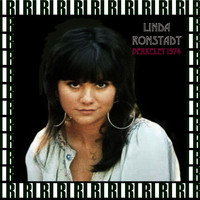 Linda Ronstadt - Berkeley Community Theater, California, January 18th, 1974 (Remastered, Live On Broadcasting) [Bonus Track Version]