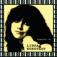 Linda Ronstadt - Record Plant, Sausalito, Ca. November 18th, 1973 (Remastered, Live On Broadcasting)