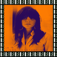 Linda Ronstadt - Universal Amphitheatre, Los Angeles, Ca. November 3rd, 1976 (Remastered, Live On Broadcasting)
