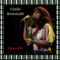 Linda Ronstadt - Budokan Hall, Tokyo, Japan, March 3rd, 1979 (Remastered, Live On Broadcasting)