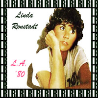 Linda Ronstadt - HBO Studios, Los Angeles, August 24th, 1980  (Remastered, Live On Broadcasting)