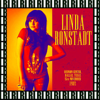Linda Ronstadt - Reunion Arena, Dallas, Tx. November 25th, 1982 (Remastered, Live On Broadcasting)