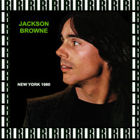 Jackson Browne - Nassau Coliseum, Hempstead, New York, July 20th 1980 (Remastered, Live On Broadcasting)