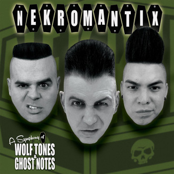 Nekromantix - Glow in the Dark