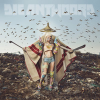 Die Antwoord - Mount Ninji and da Nice Time Kid (Explicit)
