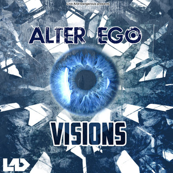 Alter Ego - Visions