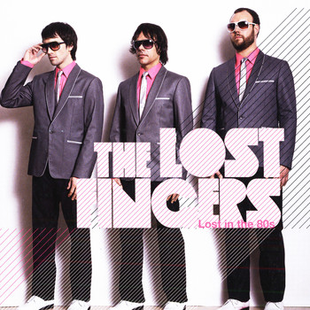 The Lost Fingers - Lost in the 80's