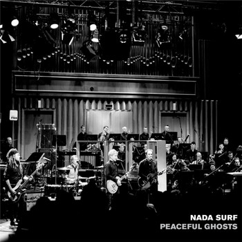 Nada Surf - Peaceful Ghosts (Live) [feat. Babelsberg Film Orchestra]