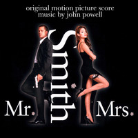 John Powell - Mr. & Mrs. Smith (Original Motion Picture Score)