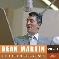Dean Martin - Dean Martin: The Capitol Recordings, Vol. 1 (1948-1950)