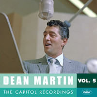 Dean Martin - Dean Martin: The Capitol Recordings, Vol. 5 (1954)