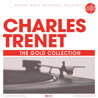 Charles Trenet - The Gold Collection