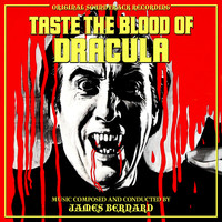 James Bernard - Taste the Blood of Dracula (Original Soundtrack Recording)