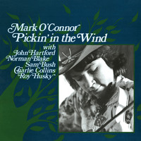 Mark O'Connor - Pickin' In The Wind