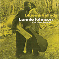 Lonnie Johnson - Blues and Ballads (Remastered)