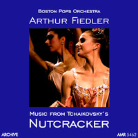 Boston Pops Orchestra - Tchaikovsky: The Nutcracker, Op. 71
