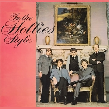 The Hollies - In the Hollies Style!