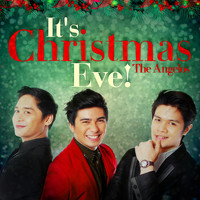 The Angelos - It's Christmas Eve!