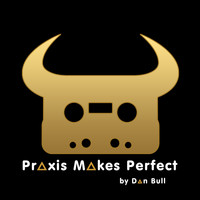 Dan Bull - Praxis Makes Perfect (Deus Ex: Mankind Divided Rap [Explicit])