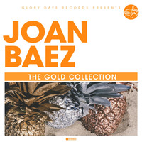 Joan Baez - The Gold Collection