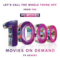 "Oscar Peterson - Let's Call the Whole Thing off (From the Sky Movies - ""1000 Movies on Demand"" T.V. Advert)"