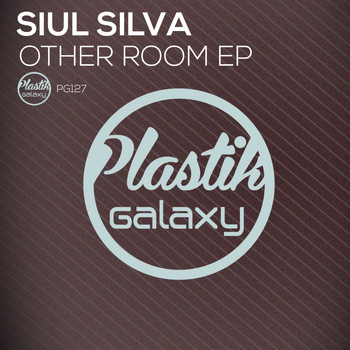 Siul Silva - Other Room - EP