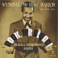 Wynonie Harris - Rock, Mr. Blues!