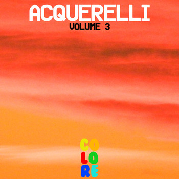 Various Artists - Acquerelli, Vol. 3
