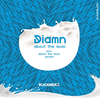 Diamn - About the Music