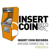 various artisits - Arcade Games, Vol. 16