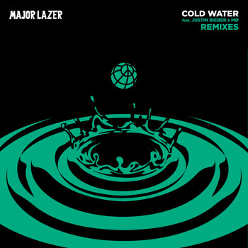 Major Lazer - Cold Water (Remixes)