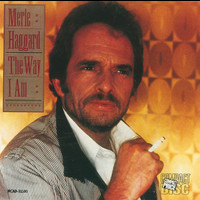 Merle Haggard - The Way I Am
