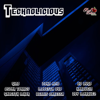 Various Artists - Technolicious