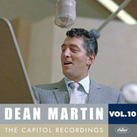 Dean Martin - Dean Martin: The Capitol Recordings, Vol. 10 (1959-1960)
