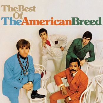 The American Breed - The Best Of The American Breed