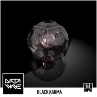 Data Wave - Black Karma