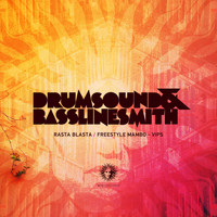 Drumsound & Bassline Smith - Rasta Blasta / Freestyle Mambo (VIPs)