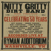 Nitty Gritty Dirt Band - Paradise (feat. John Prine) (Live)