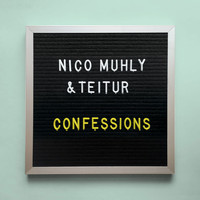 Nico Muhly & Teitur - Don't I Know You from Somewhere