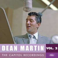 Dean Martin - Dean Martin: The Capitol Recordings, Vol. 2 (1950-1951)