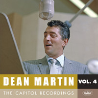 Dean Martin - Dean Martin: The Capitol Recordings, Vol. 4 (1952-1954)