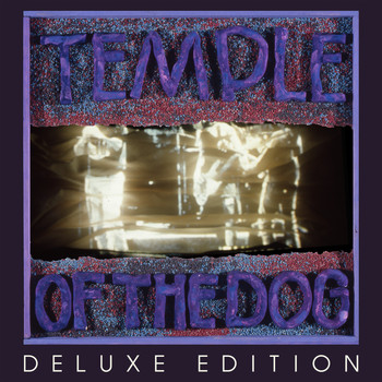 Temple Of The Dog - Black Cat (Demo)