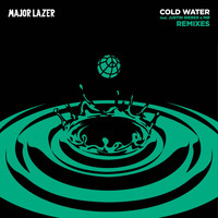 Major Lazer - Cold Water (feat. Justin Bieber & MØ) (Remixes)