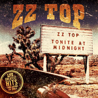 ZZ Top - Live! Greatest Hits from Around the World